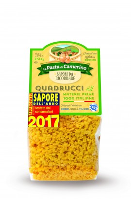 Quadrucci 4 250g