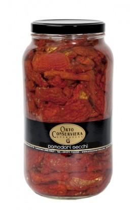 Sušené paradajky 2,9kg