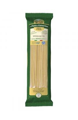 Spaghetti Vaječné Pasta di camerino 500g