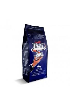 Káva POLI GRAN CREMA zrnková 1kg
