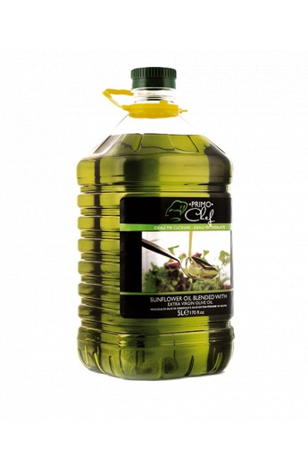 Mix oliv olej extr.pan a slnečnic. LugliO 5l