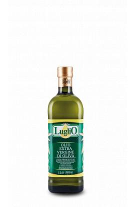 Olivový olej extra pan. Puglia 1l