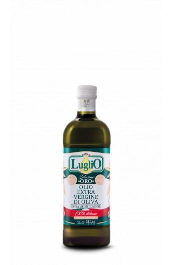 Olivový olej Extra pan.ORO LugliO 1l
