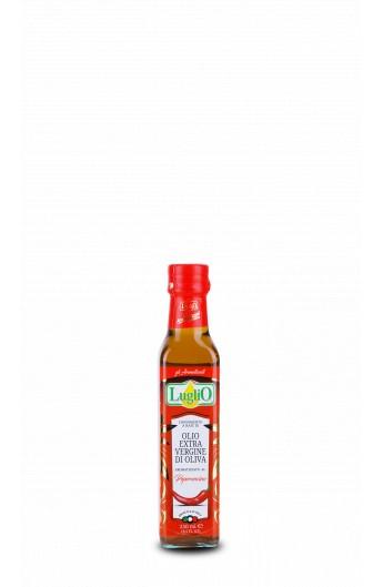Olivový olej extra pan. Chilli 0,25l