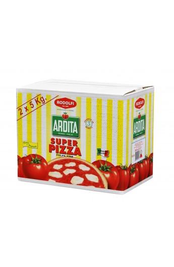 Super Pizza Box 2x5kg